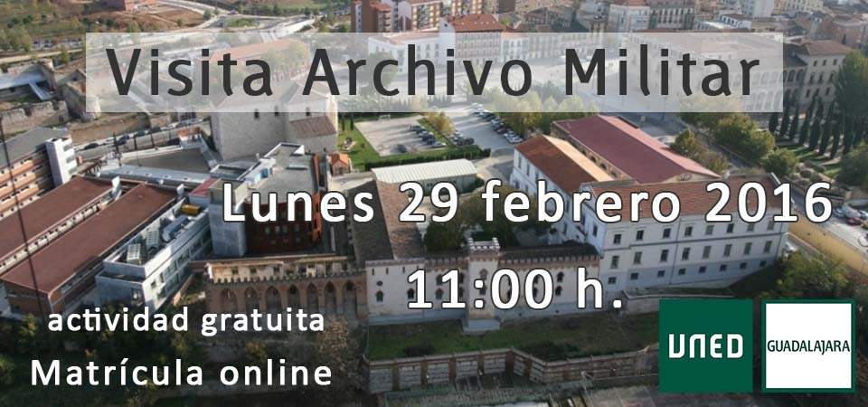 Archivo militar