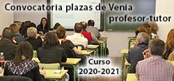 Plazas tutor