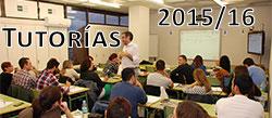Tutorias 2015/16