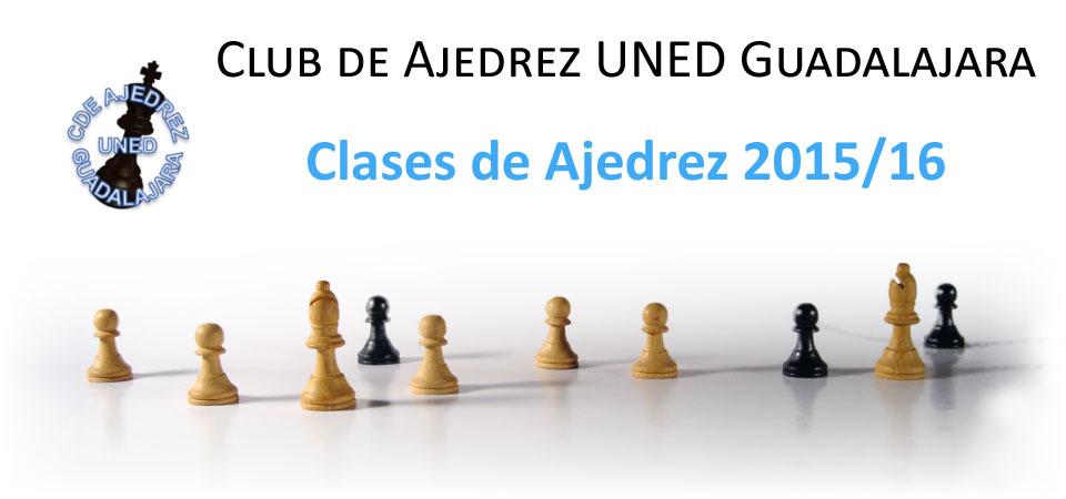 Ajedrez 2015