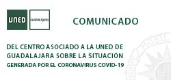COMUNICADO