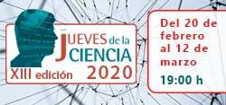 Jueves de la Ciencia 2020