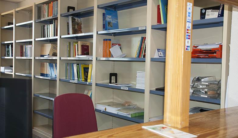 Libreria UNED Guadalajara