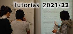 Tutorías 2021/22